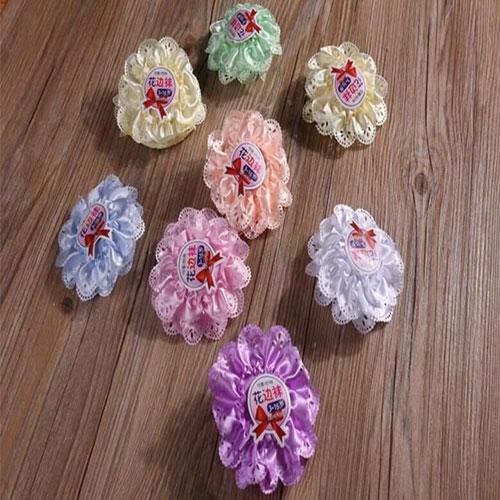 3-15岁儿童网眼糖果色短丝袜子 蕾丝花边 女童舞蹈袜子 公主袜